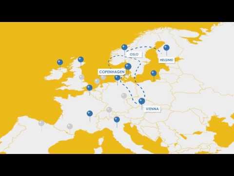 Pop-Up Office Helsinki 2017 - Improve Digital