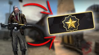 Irány a SHERIFF | CS:GO LIVE (part 1)