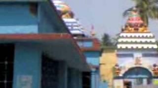 Aradi temple By Me Dipu