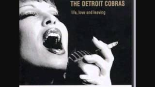 The Detroit Cobras - Shout Bamalama