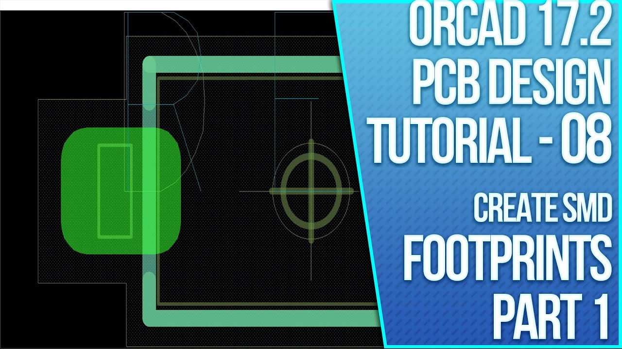 tutorial 1 introduction and make a led circuit board youtube