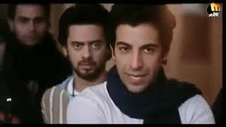 فيلم كامب اول فيلم رعب مصري بطوله الفنان(لطفي لبيب)
