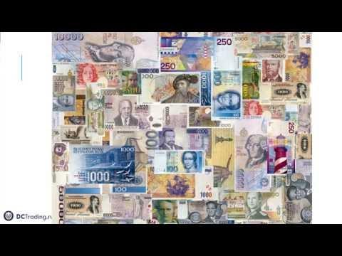 Основы валютного рынка