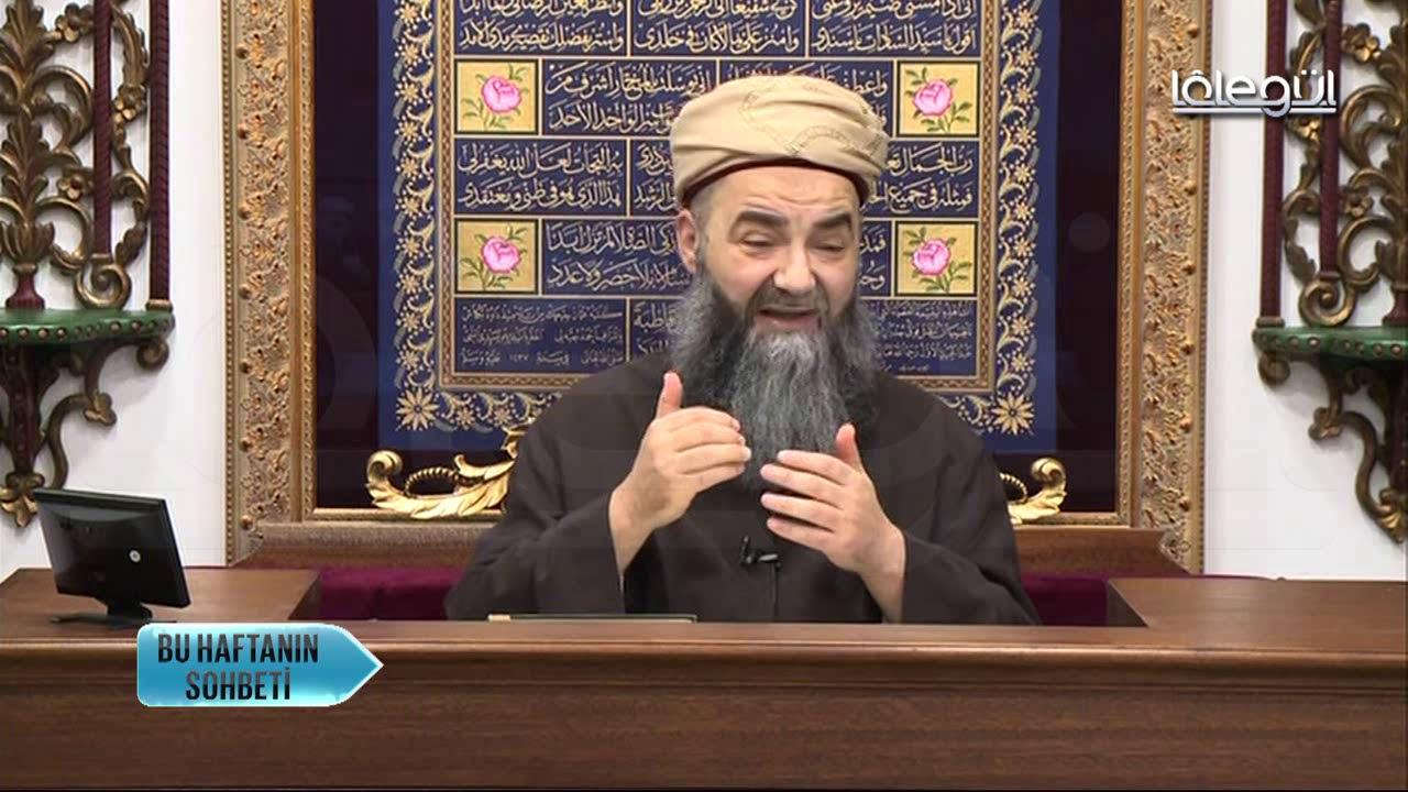 29 Ocak 2019 Tarihli Bu Haftanın Sohbeti - Cübbeli Ahmet Hocaefendi Lâlegül TV