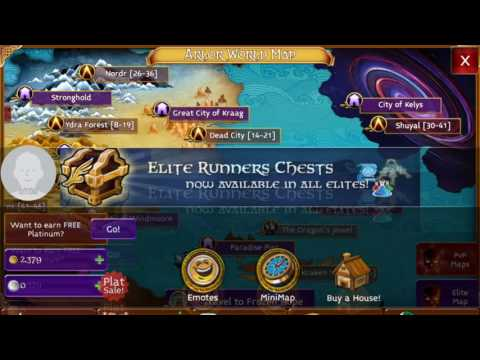HOW TO MAKE MILLIONS FAST IN ARCANE LEGENDS