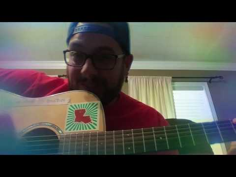 Dustin Sonnier - Last Thing I Needed (First Thing This Morning)