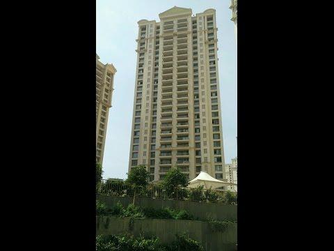 Hiranandani Rodas Enclave, Thane, Royce, 4bhk Apartments, Floor Plan, Layout, Project Status