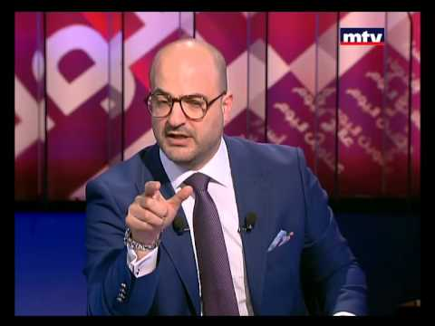 Beirut Al Yawm - Nadim Koteich - 19/04/2015