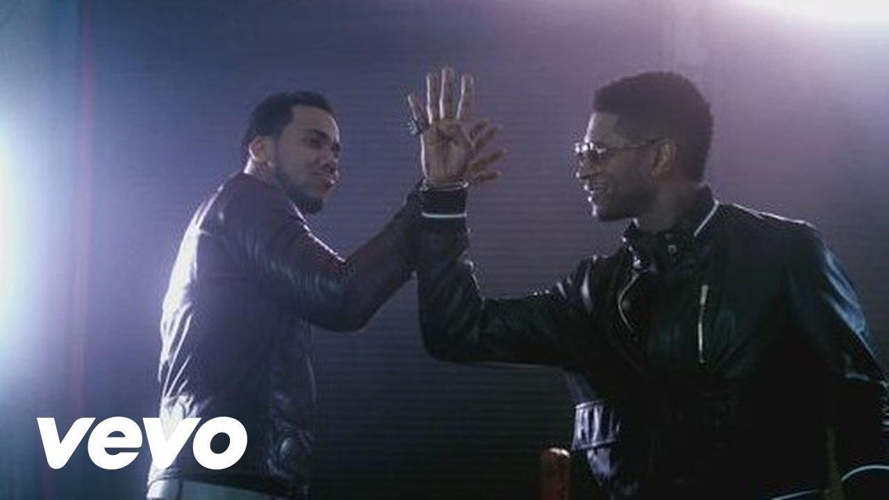 Romeo Santos - Promise ft. Usher
