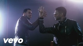 Repeat youtube video Romeo Santos - Promise ft. Usher