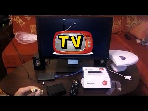 видео: Как из монитора сделать телевизор