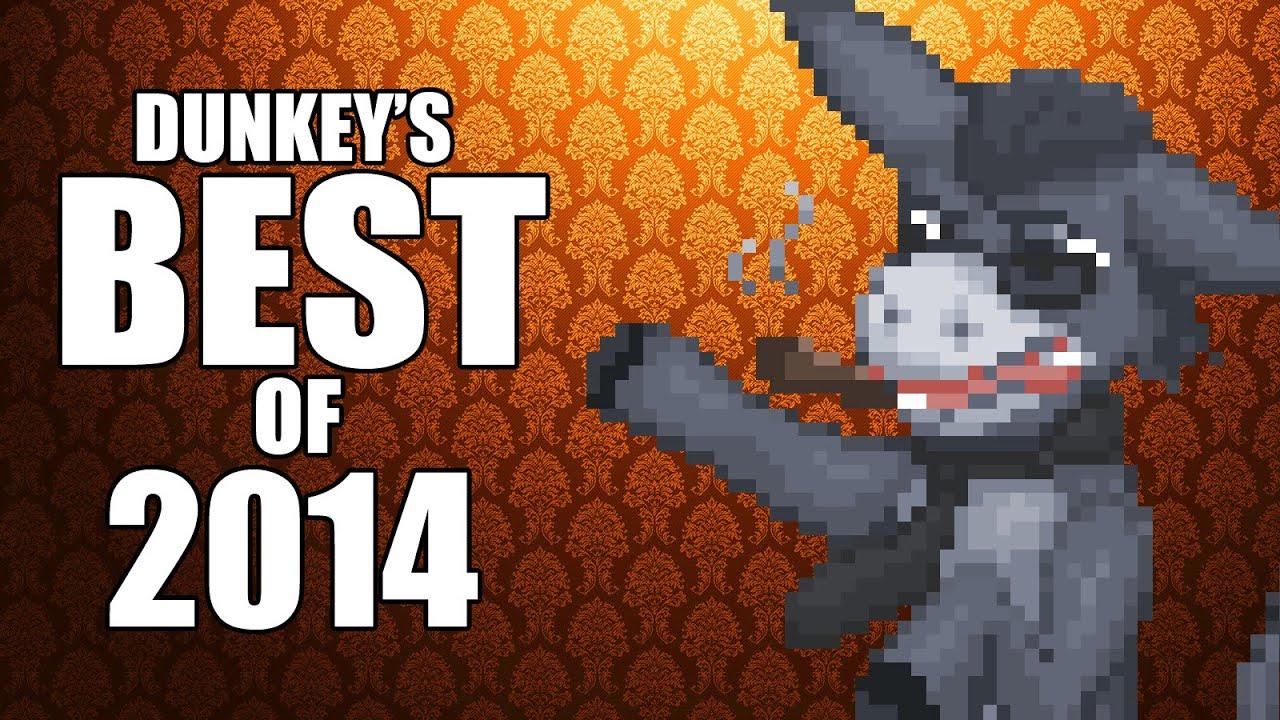 Download Dunkey's Best of 2014