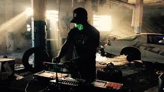 Drummer B Iroc Live performance Set ( Music X Design Set)