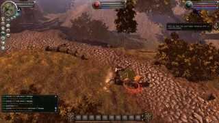 Legends of Dawn Reborn. First look. Gameplay PC 30 minutes HD 1080p60fps. Genre RPG