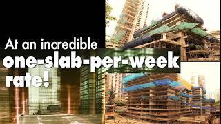 Rustomjee Crown Prabhadevi Construction Update | Mumbai Property Exchange