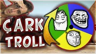 Mertcan'i Troll Çark İle  AĞlattim Efsane Oldu (cs:go)