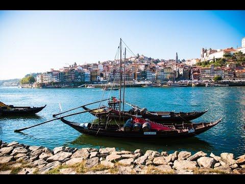 Porto, Portugal - virtual tour