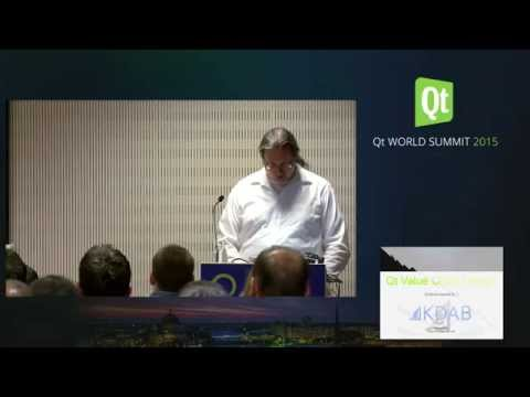 QtWS15- Qt Value Class Design, Marc Mutz, KDAB