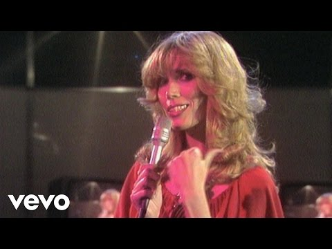 Amanda Lear  Queen Of ChinaTown ZDF Disco 10121977