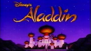 Aladdin serie animada