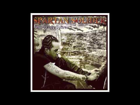Tommy Lee Sparta - Spartan Soldier - OCTOBER 2013