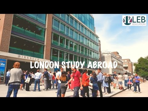 London Study Abroad | A Student's Perspective