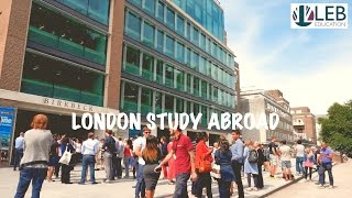 London Study Abroad | A Student's Perspective thumbnail