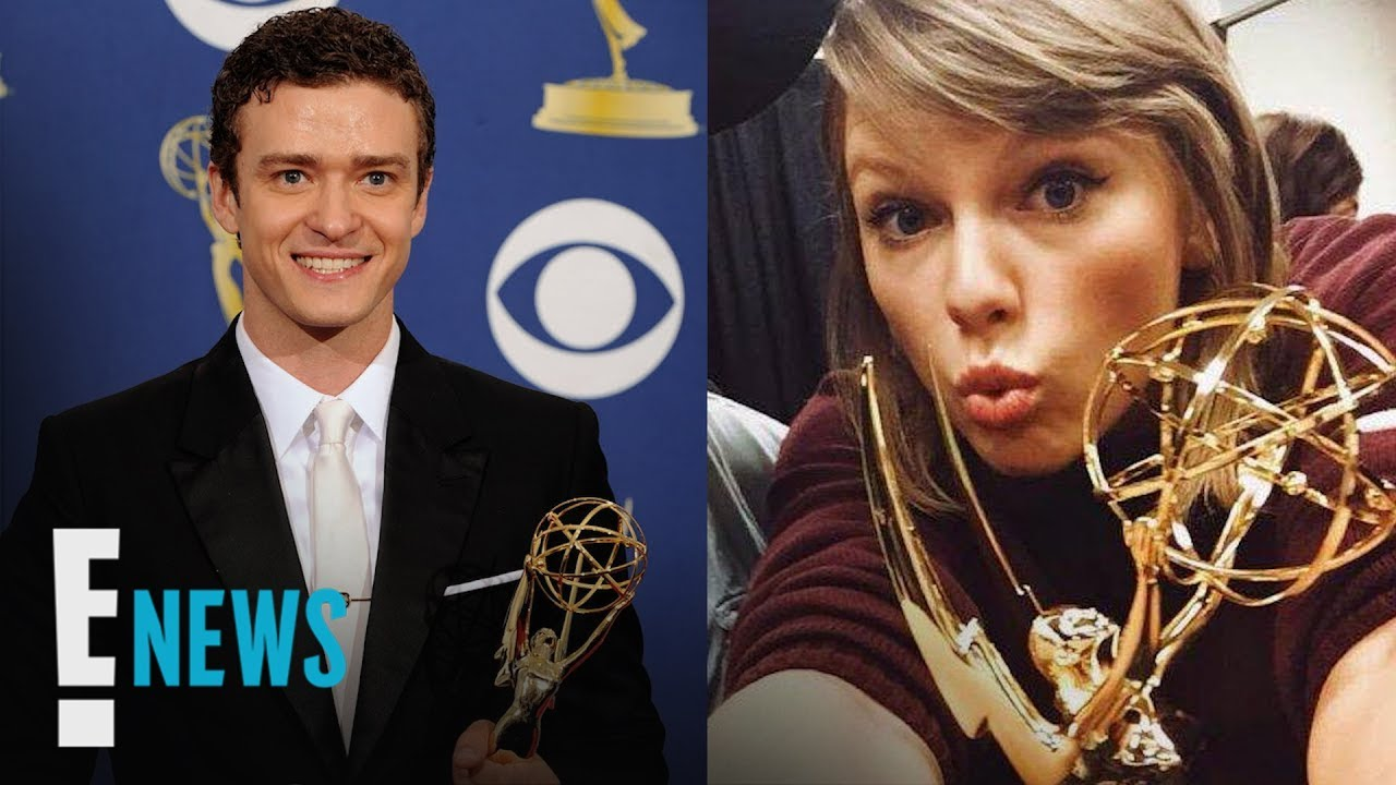 Download Emmys FUN Facts About Beyoncé, Taylor Swift & More! | E! News