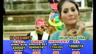 Download Mp3 Ukur Anjeuna   Iis Sesianty
