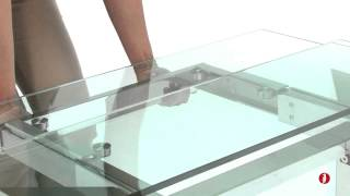 Calligaris Tower Table By Neo Interiors