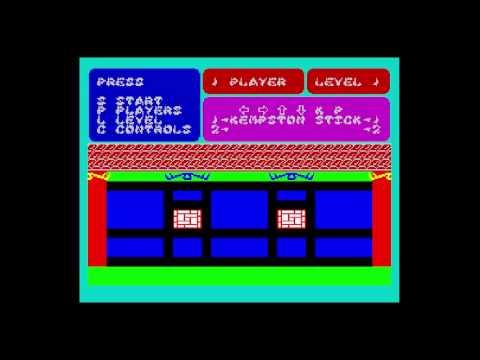 Arcade Perfect? - My Arse!! - Kung-Fu Master