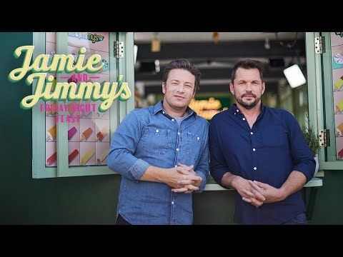 Friday Night Feast | Four Brilliant Weekend Dishes | Episodes 9-12