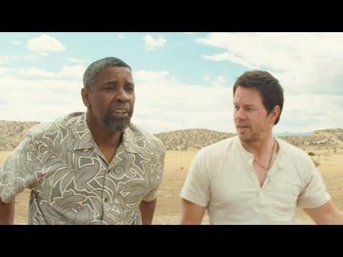 2 Guns Trailer - Denzel Washington, Mark Wahlberg