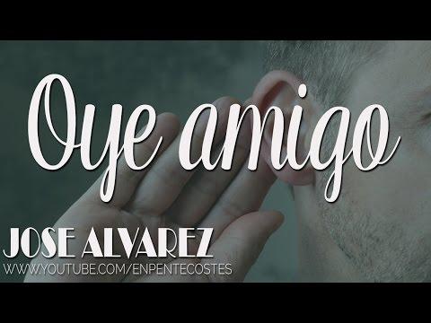 Jose Alvarez - Hey friend (Christian Choir)