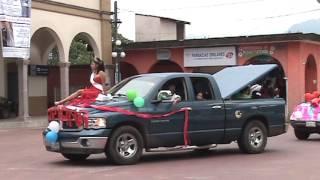 Feria Hueytamalco 2013