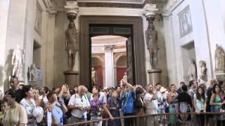 Музеи Ватикана(, 2013-10-30T17:55:42.000Z)