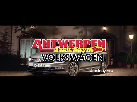 Antwerpen Automotive Group Branding