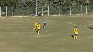 Eccellenza Girone B - Zenith Audax-Signa 0-0