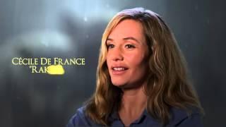 Le Livre de la Jungle - Making-of : le doublage avec les voix françaises streaming