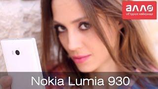 Видео-обзор смартфона Nokia Lumia 930