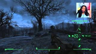 Fallout 4 Lost Episode Nick at Night Noir Chronicles Part. 22