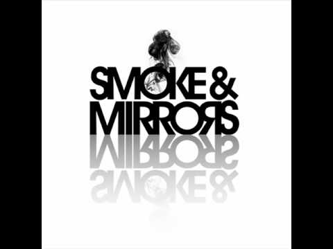 Dan Marshall - Smoke & Mirrors (Random Movement remix)