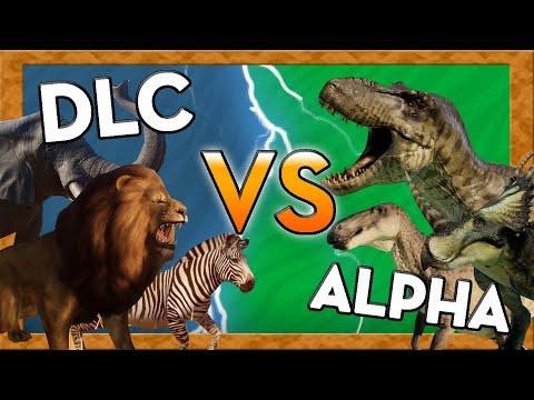 PK Alpha & PZ DLC Are Gonna Go Head to Head - News!  