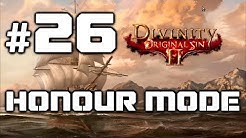 Divinity Original Sin 2 - Honour Walkthrough: Kill Slane the Winter Dragon - Part 26