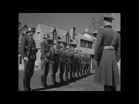 1943 Edge Of Darkness
