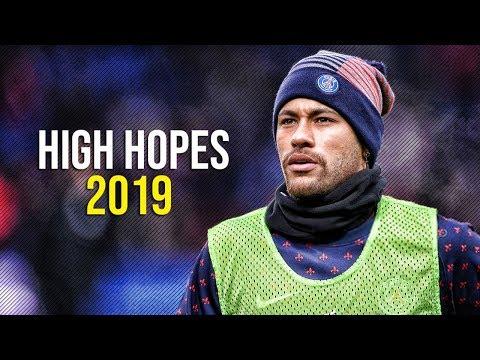 Neymar Jr ► High Hopes ● Astonishing Goals & Skills ● 2019 | HD Mp3