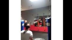 Boxing gym Flamingo Rd & Taft Street- Pembroke Pines, fl