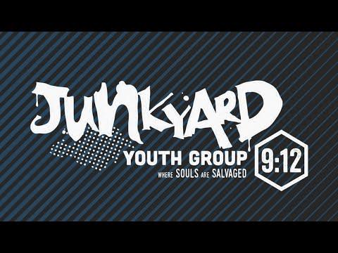 Junkyard 9:12 - Guest Speaker: Paige Canova