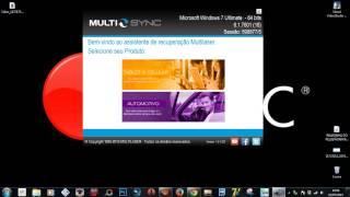 Novo Método de Atualização Sygic 2015 Multilaser