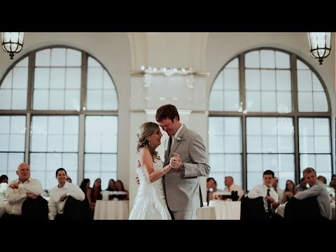 This is Why You Need a Confetti Cannon at Your Wedding | Louisville Wedding Video